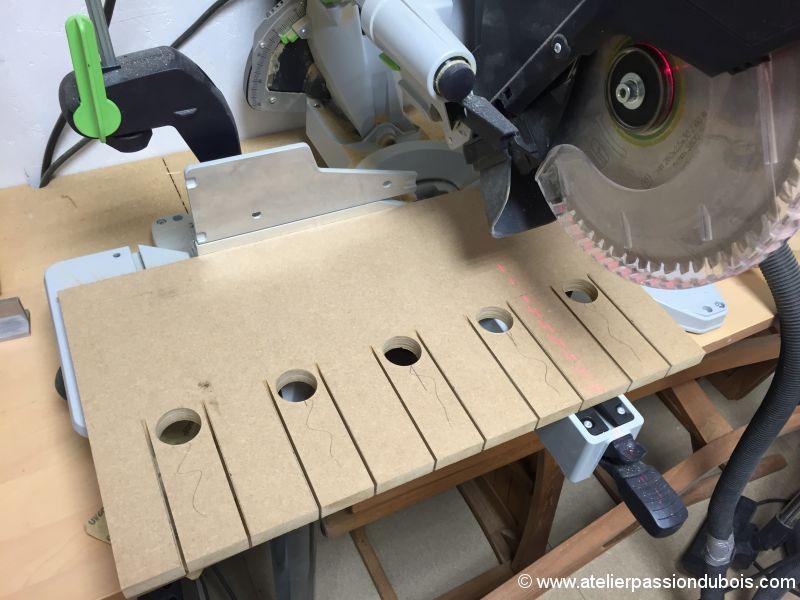 Construction d'un atelier en ossature bois et son aménagement - Page 8 IMG_8022