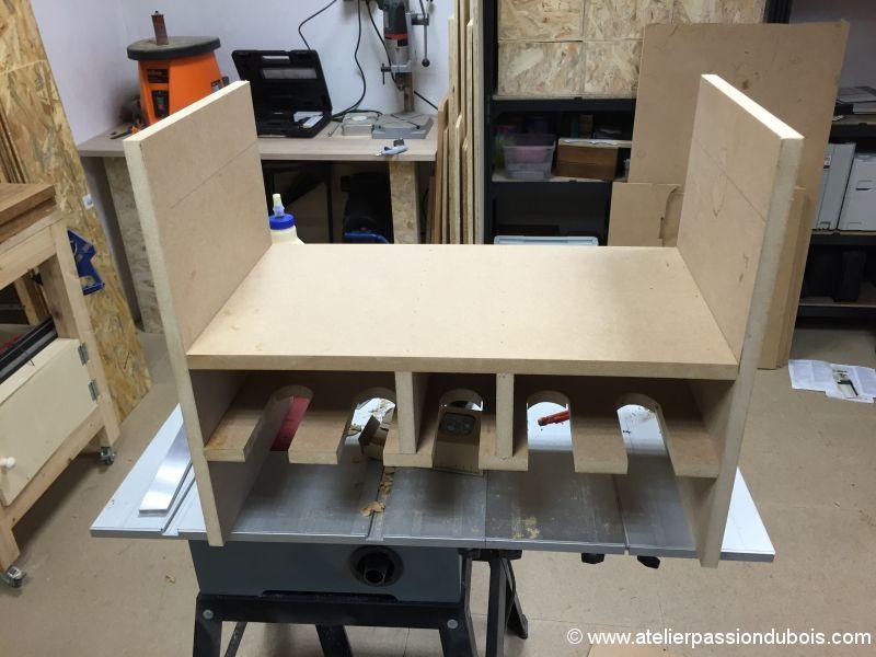 Construction d'un atelier en ossature bois et son aménagement - Page 8 IMG_8029
