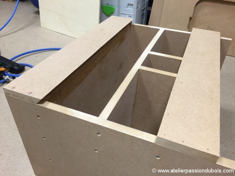 Construction d'un atelier en ossature bois et son aménagement - Page 8 IMG_8030