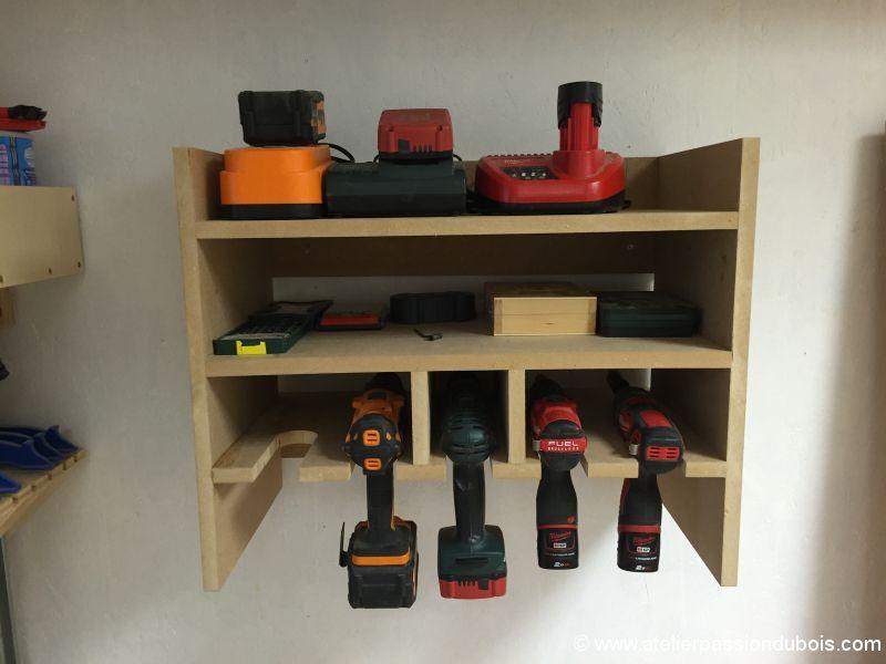Construction d'un atelier en ossature bois et son aménagement - Page 8 IMG_8033
