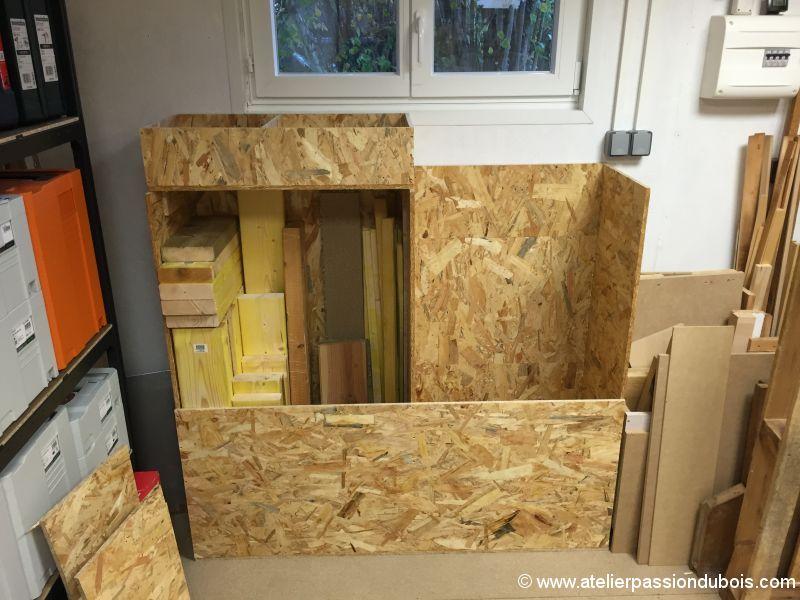 Construction d'un atelier en ossature bois et son aménagement - Page 8 IMG_7809