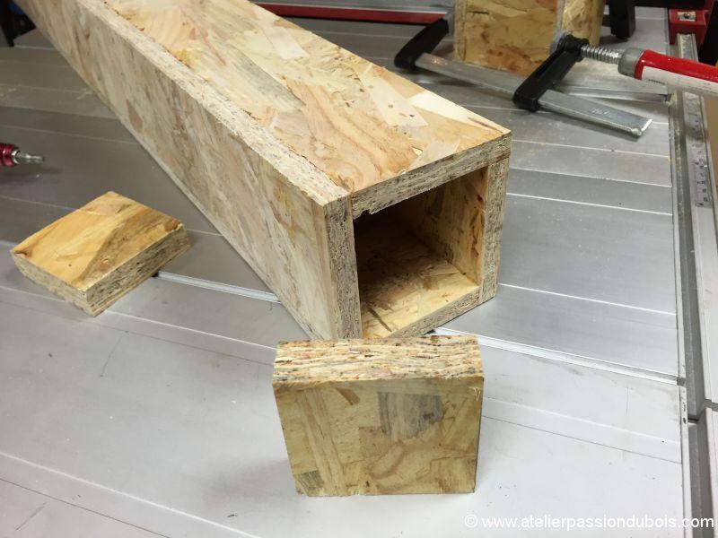 Construction d'un atelier en ossature bois et son aménagement - Page 8 IMG_7824