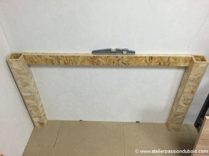 Construction d'un atelier en ossature bois et son aménagement - Page 8 IMG_7859