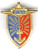 le 8e régiment d'artillerie - Juin 1940 8eRA