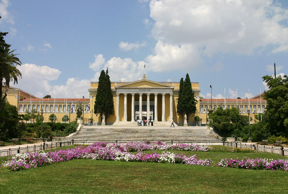 18th World Olympic Collectors Fair - Athens, Greece - 17th to 20th May 2012 Athens-zappeion