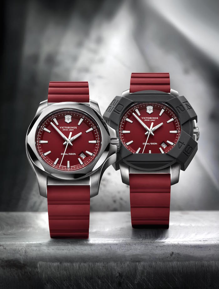 Victorinox's new I.N.O.X Red TIM_241682_Inox__duo_PR1_RED