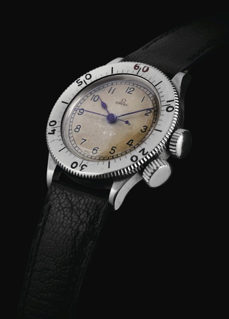 Classic Omega in Dunkirk Watch--768x1067