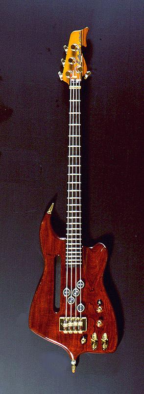 Tokai B-135 talbo bass 4B02.1