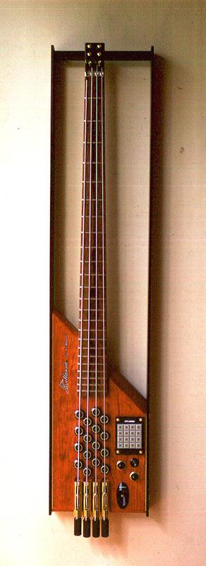 Tokai B-135 talbo bass OXFORD.3