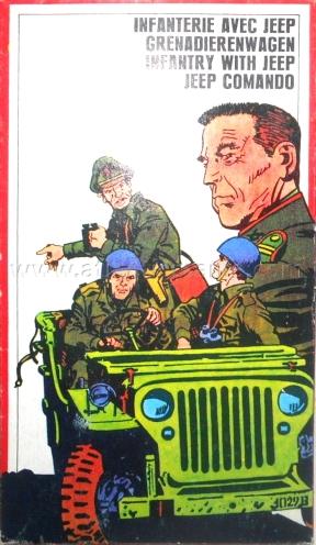 Petits soldats (Airfix, Atlantic, Esci, Matchbox) depuis 1970 105_F