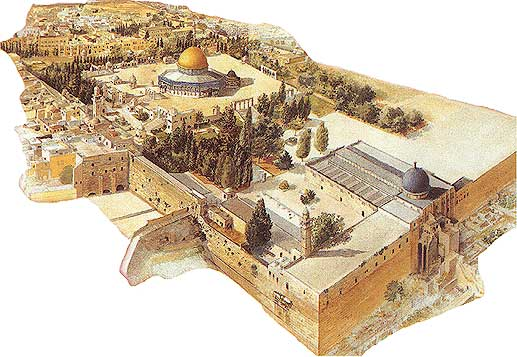 الفرق بين me و may Al_aqsa_mosque