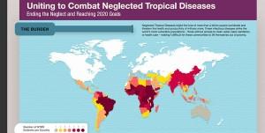 """Africa: scienziati e ricercatori denunciano disinteresse per le """"le malattie dei poveri"""" Malattietropicalitrascuratentd-300x151"""