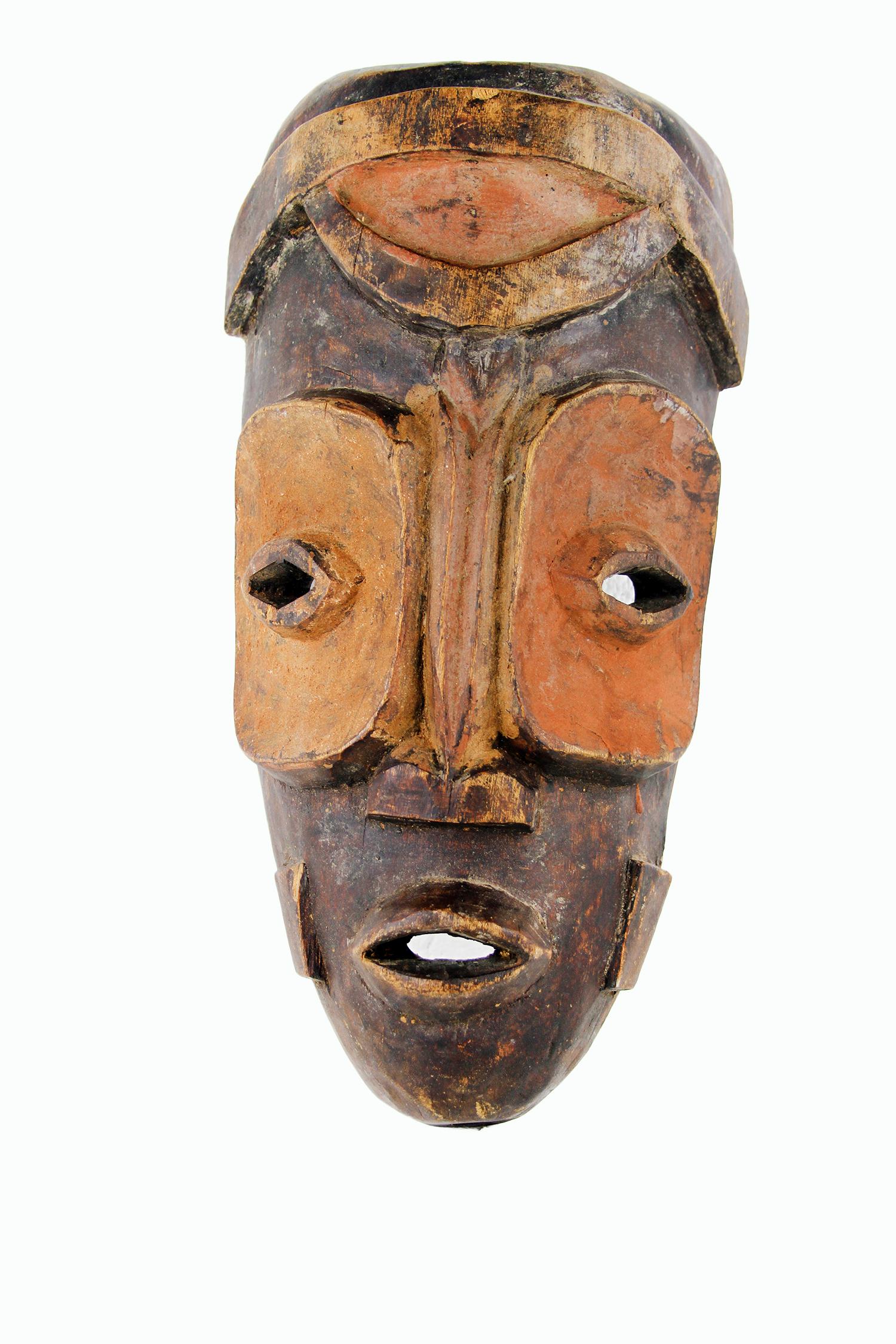 Afričke maske - Page 4 Mask-1