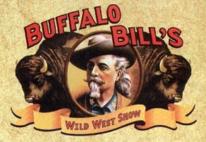 Programmes Disney à la TV Hors Chaines Disney - Page 2 Buffalo-bill
