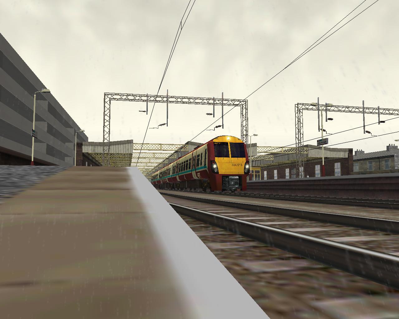 Glasgow-Carlisle V4 PGSV4Revamp7
