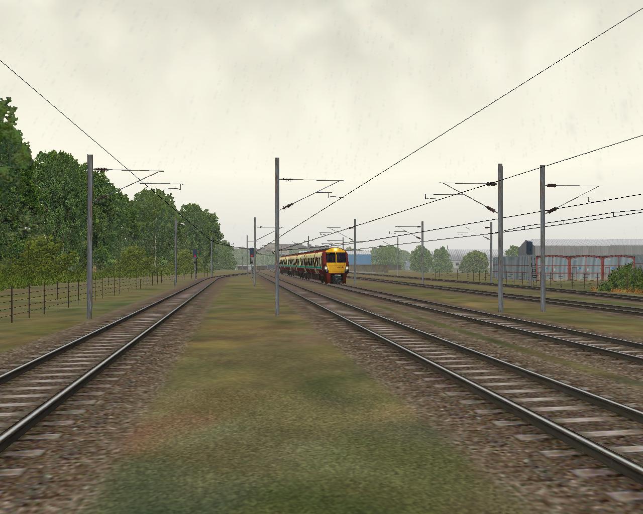 Glasgow-Carlisle V4 PGSV4Revamp9