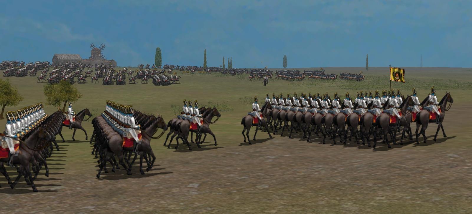 1805 Campaign on the Danube Screen0002