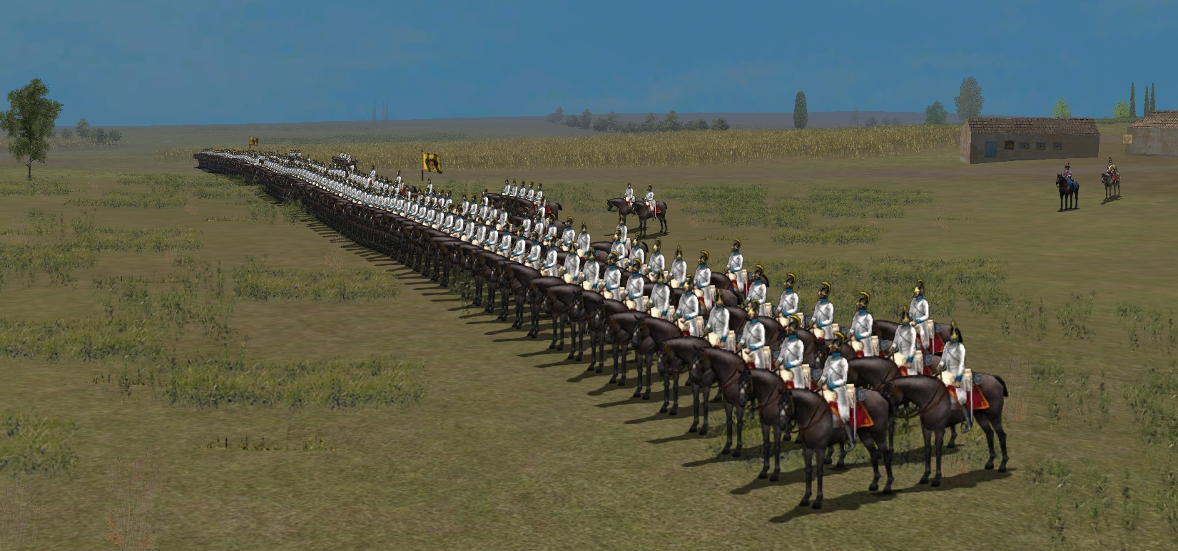 1805 Campaign on the Danube Screen0008