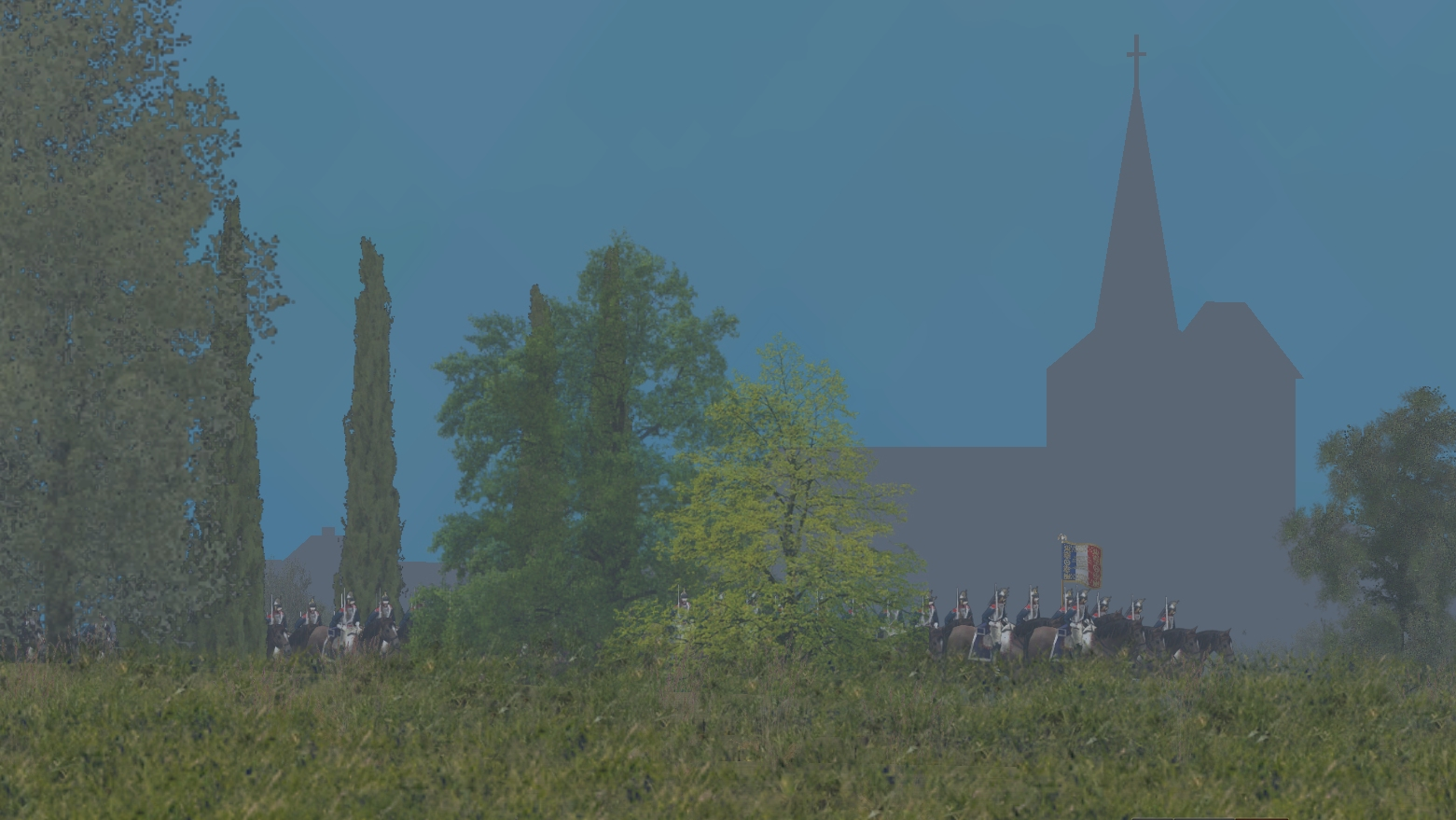 1805 Campaign on the Danube Screen0009
