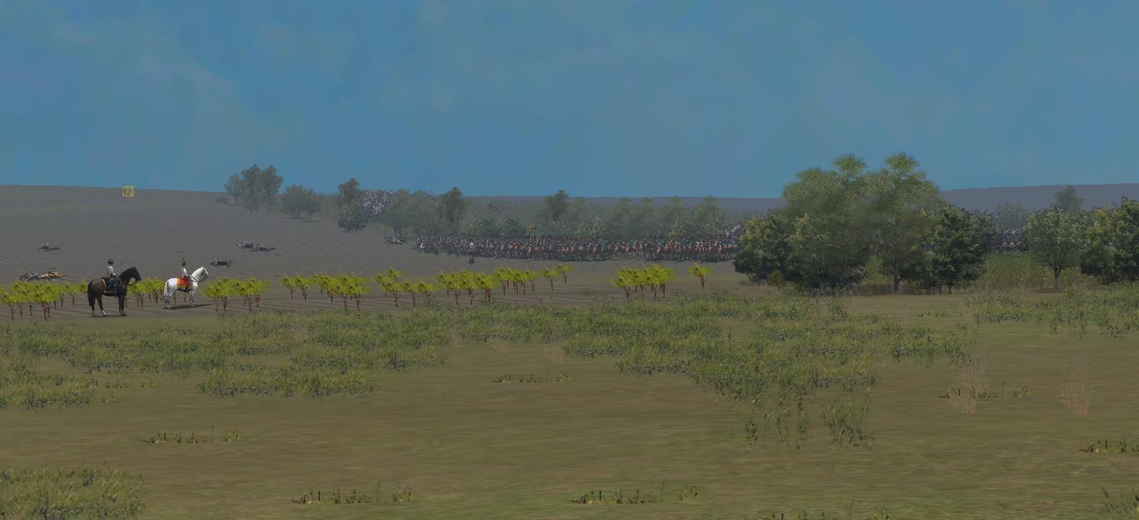 1805 Campaign on the Danube Screen0021