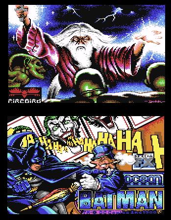 AMSTRAD CPC Vs C64, FIGHT !!!! - Page 6 C64
