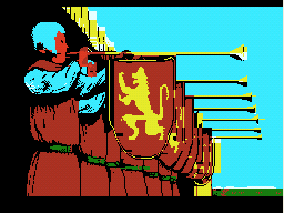 Recherche graphique : Adaptation hits Amiga sur Amstrad / C64 Dotc1