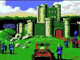 Recherche graphique : Adaptation hits Amiga sur Amstrad / C64 Dotc2