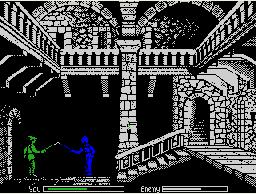 Recherche graphique : Adaptation hits Amiga sur Amstrad / C64 Dotc5
