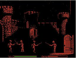 Recherche graphique : Adaptation hits Amiga sur Amstrad / C64 Dotc6