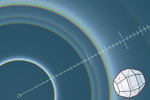 El extraño halo de la Luna y el acercamiento de Jupiter 91wscl4a