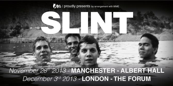 Slint vs Codeine 20131128-slint_670x0