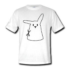 signe de geekitude...le nab's tee-shirt... - Page 3 Tshirtdoiturself