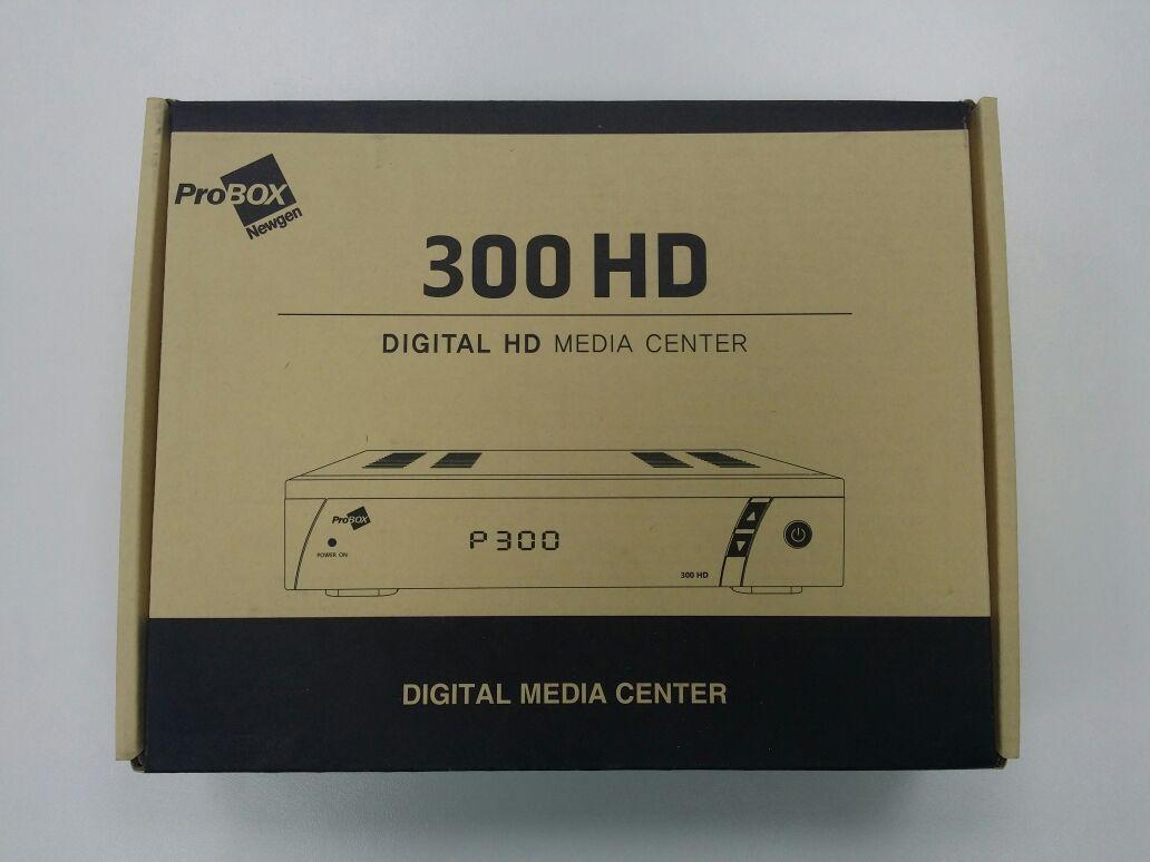 probox - PROBOX 300 HD NOVA ATUALIZAÇÃO V1.51 PB-300