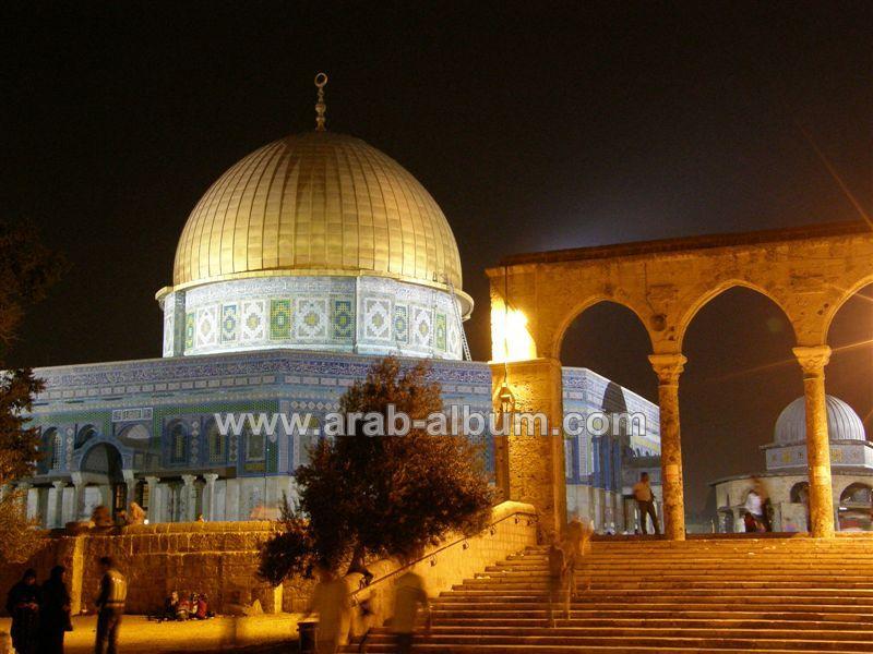 أهمية القدس بالنسبة لديانات المختلفة 0a7c5068b3