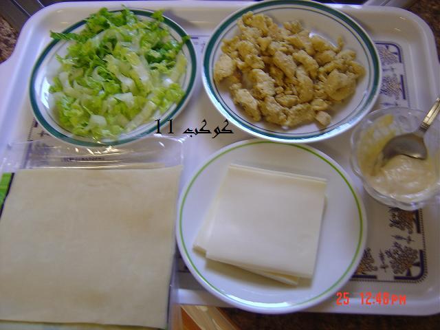 خمسة اطباق للعشاء ..... منوعه وسهله 156bd289cf
