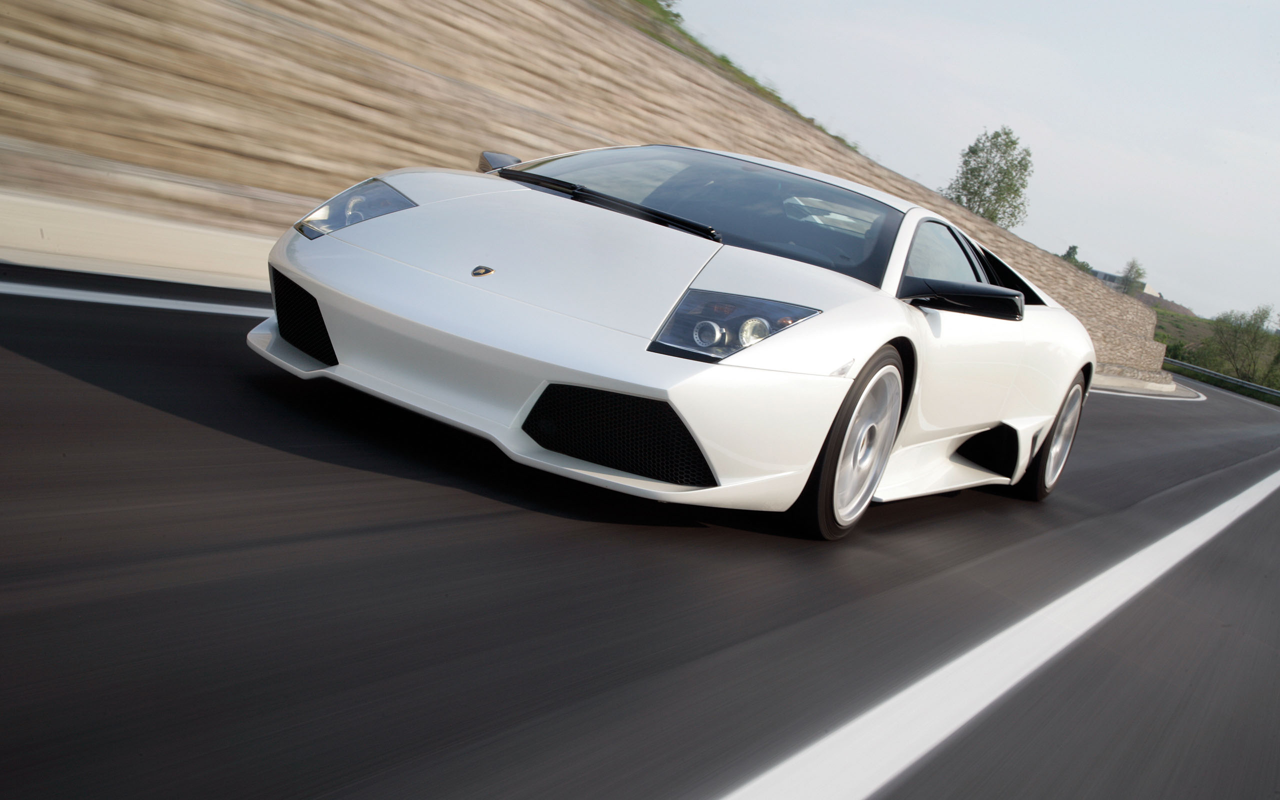 2006 Lamborghini Murciélago LP640 2006_Lamborghini_Murcielago_LP640_6
