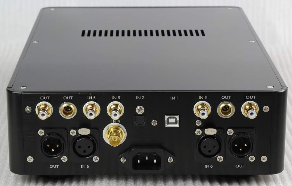 Un 10 para los productos de Audio GD NFB283