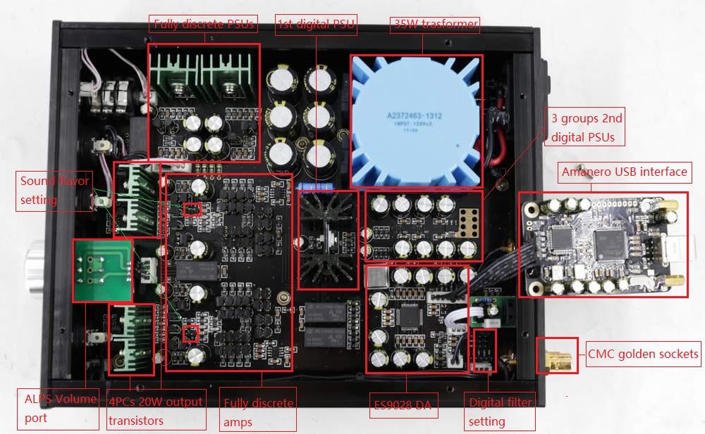 DAC R-2R N11287