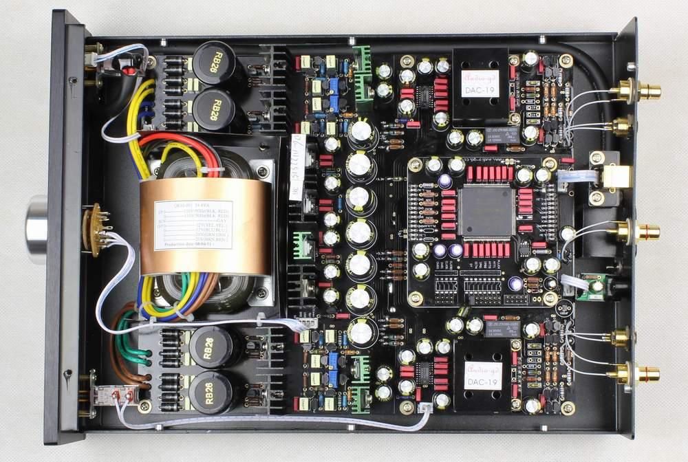 L'impianto entry di Turo91 (modifiche sparse lungo tutto il thread) - Pagina 5 DAC19.16