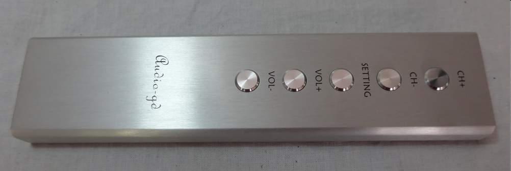 Entrée dans le monde HiFi et JBL avec des L112 Remote1