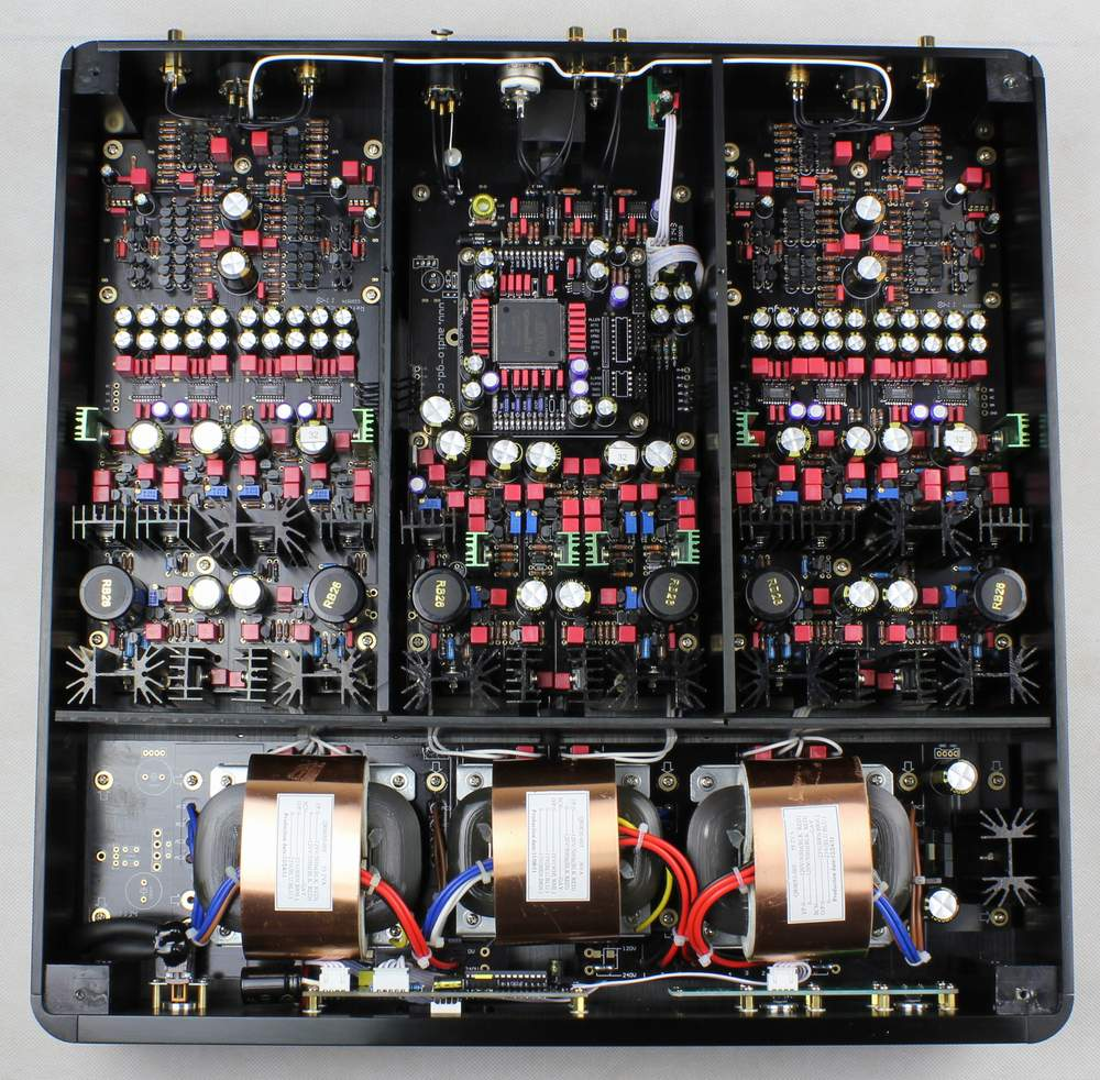 Burson Audio Conductor con DAC ESS SABRE32 Reference - Pagina 3 RE7.116