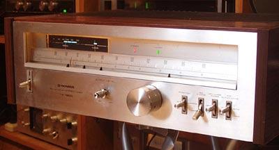 Conjunto Pioneer Tx7800-frnt