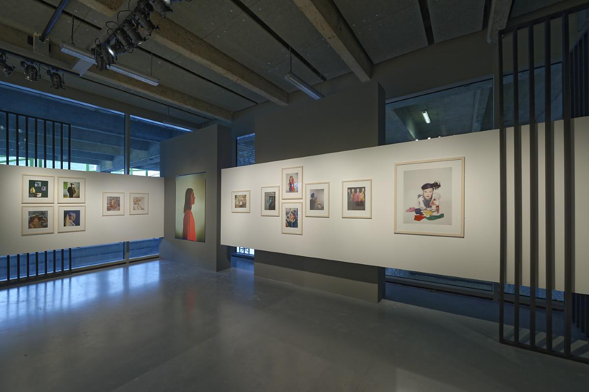 Expo Blumenfeld  cité de la mode et du Design _DSC0290