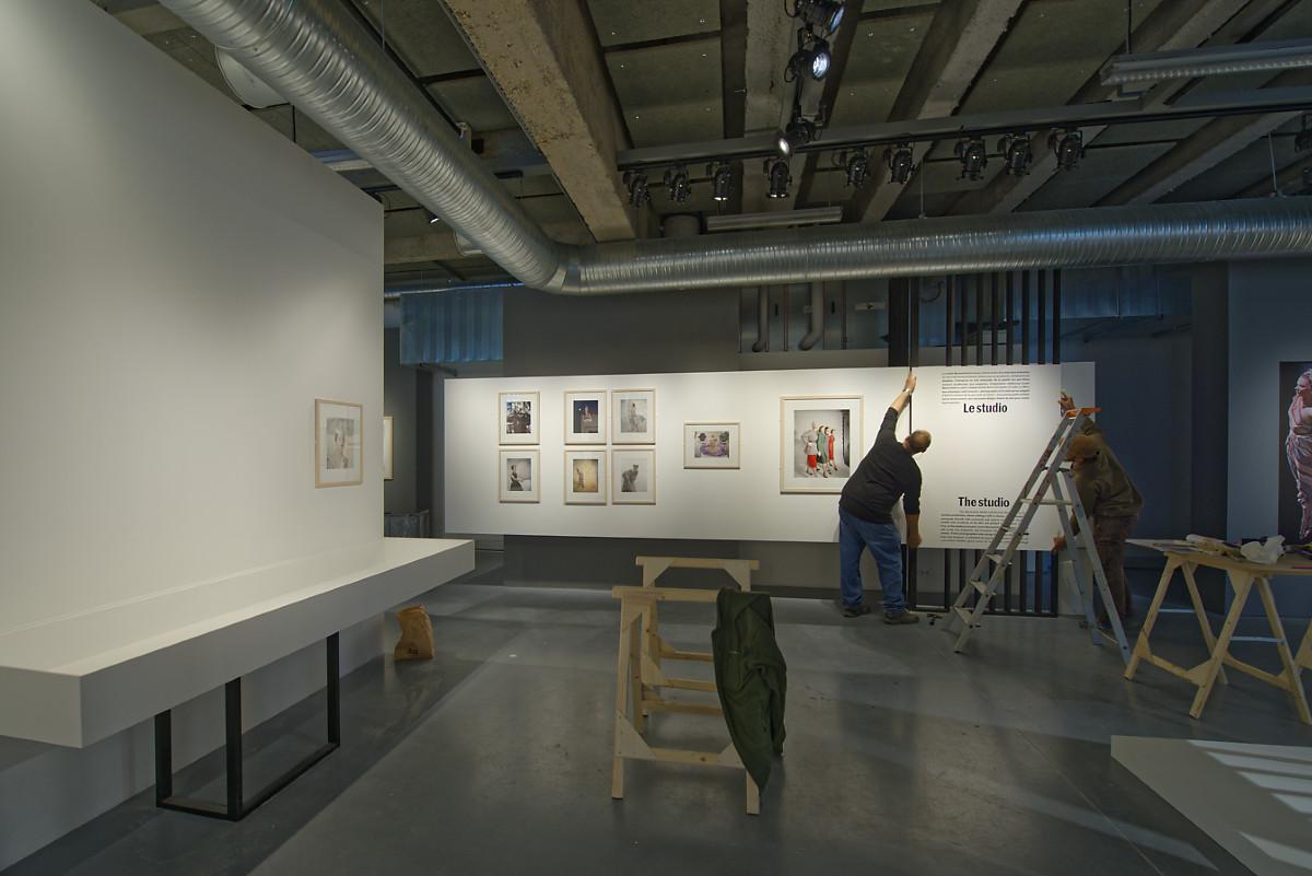 Expo Blumenfeld  cité de la mode et du Design _DSC0293