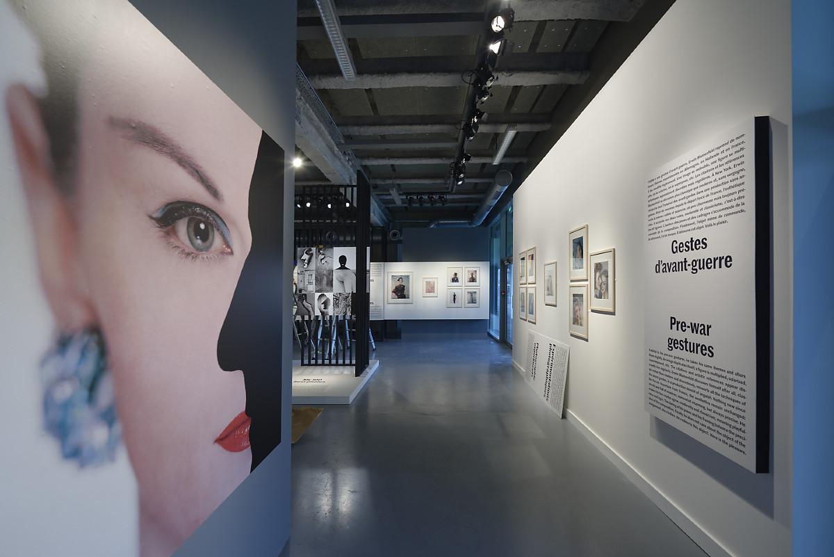 Expo Blumenfeld  cité de la mode et du Design _DSC0295