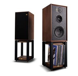 Wharfedale Linton 85th Anniversary Bookshelf Speakers with Stands Linton-image-1-300x292