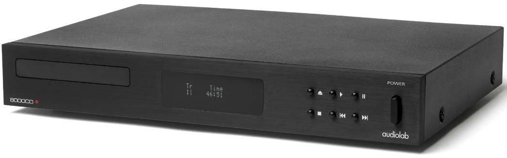 Ayuda Audiolab 8000cd como cambiar entre filtro fast y low? AL8000CDA