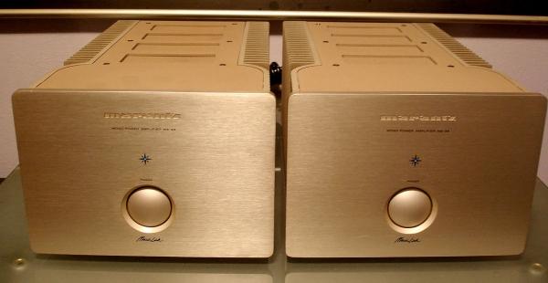 Opiniones sobre esta pareja: Marantz Music Link SC-22 + MA-24 MA-24_______-F-001-921-MAR