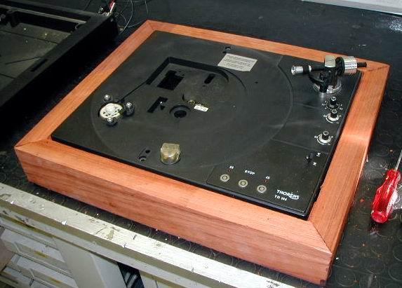 """Entro in un """"Nuovo Mondo"""" con il Technics SL-3110 P1010999006"""