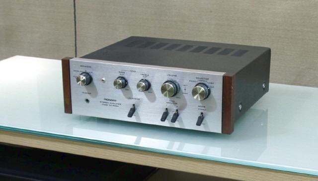 Inserire DAC all'interno di un Pioneer SA500a Pioneer%20500_small